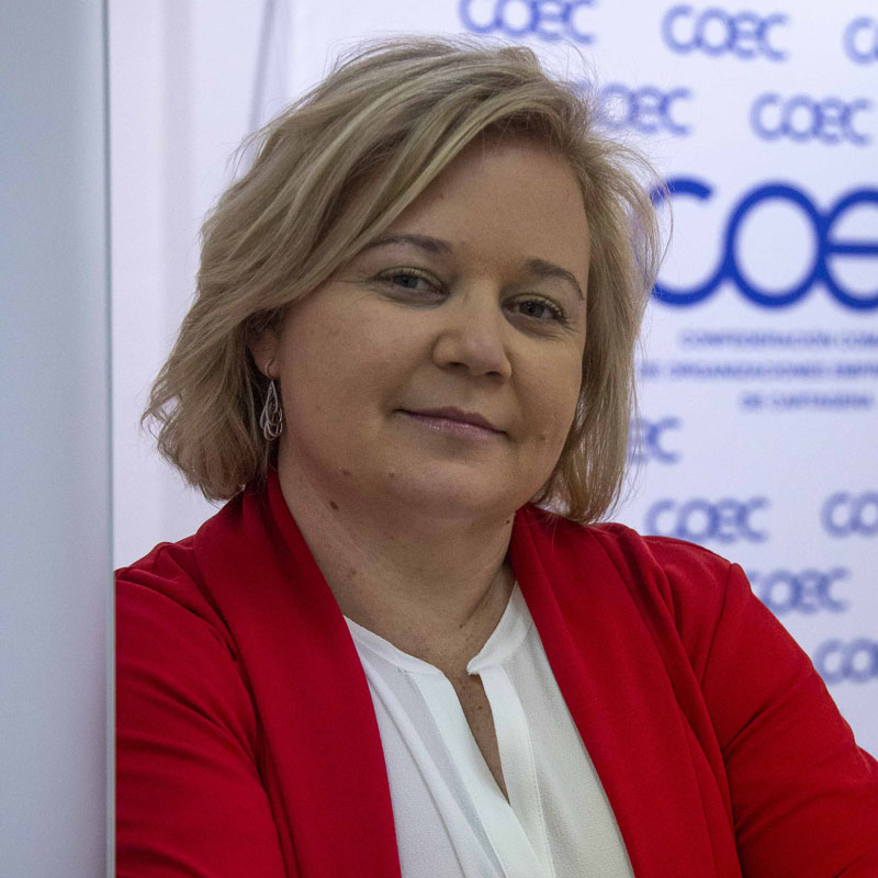 Ana Correa Medina