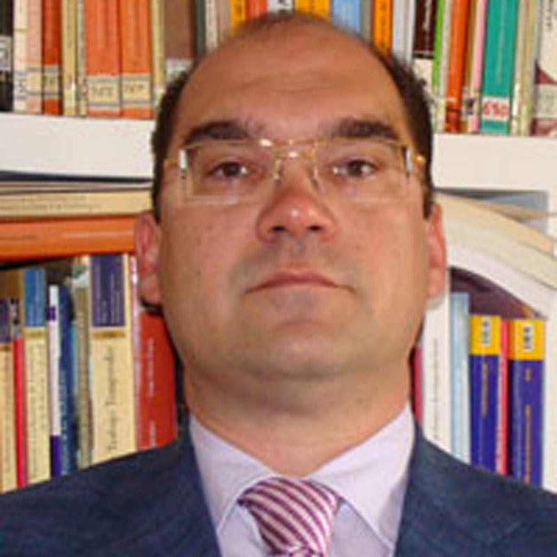 Ángel Arias Domínguez