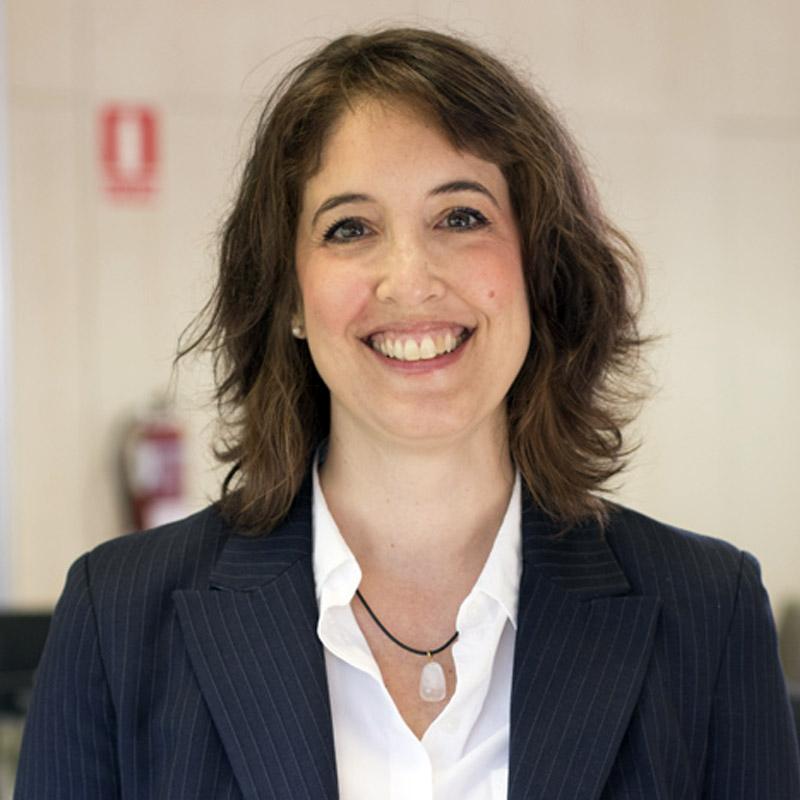 Carolina San Martín Mazzucconi