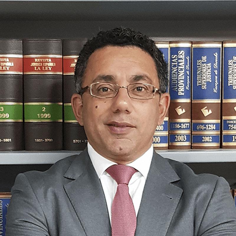 Domingo Núñez Pérez