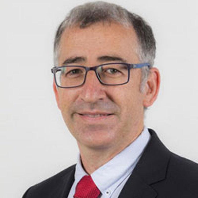 Francisco A. González Díaz
