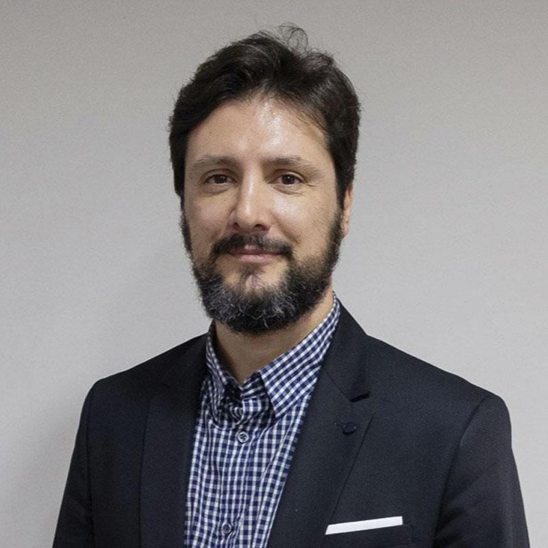 Javier Ruiz la Rosa