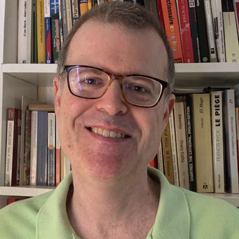 José María Ríos