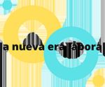 Nueva era laboral Logo