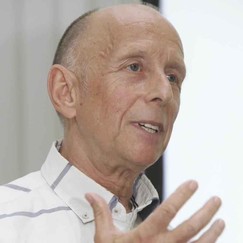 Manfred Wannöffel