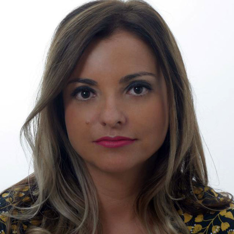Mª Belén Fernández