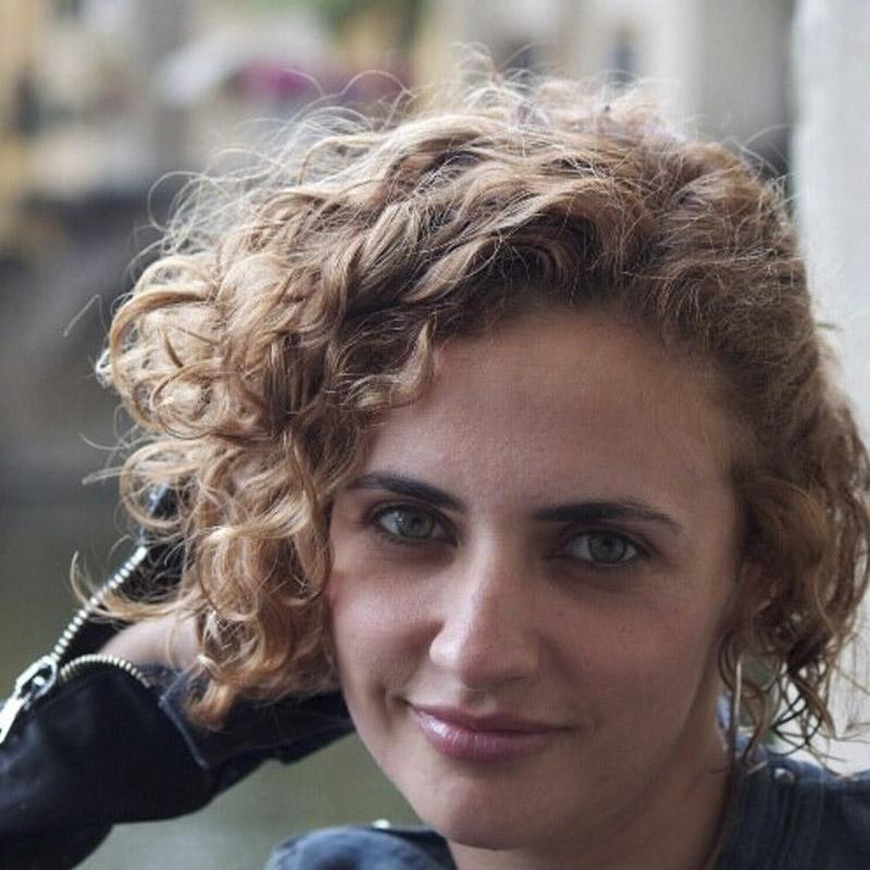 Mª Elisa Cuadros Garrido