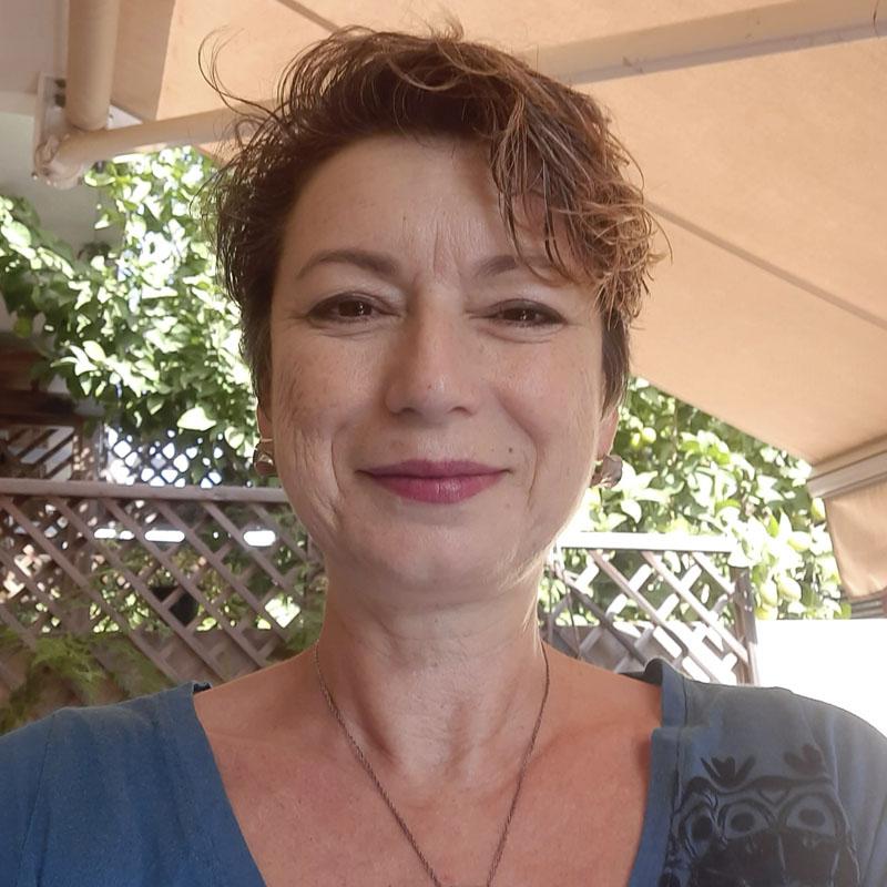 Olga García Luque