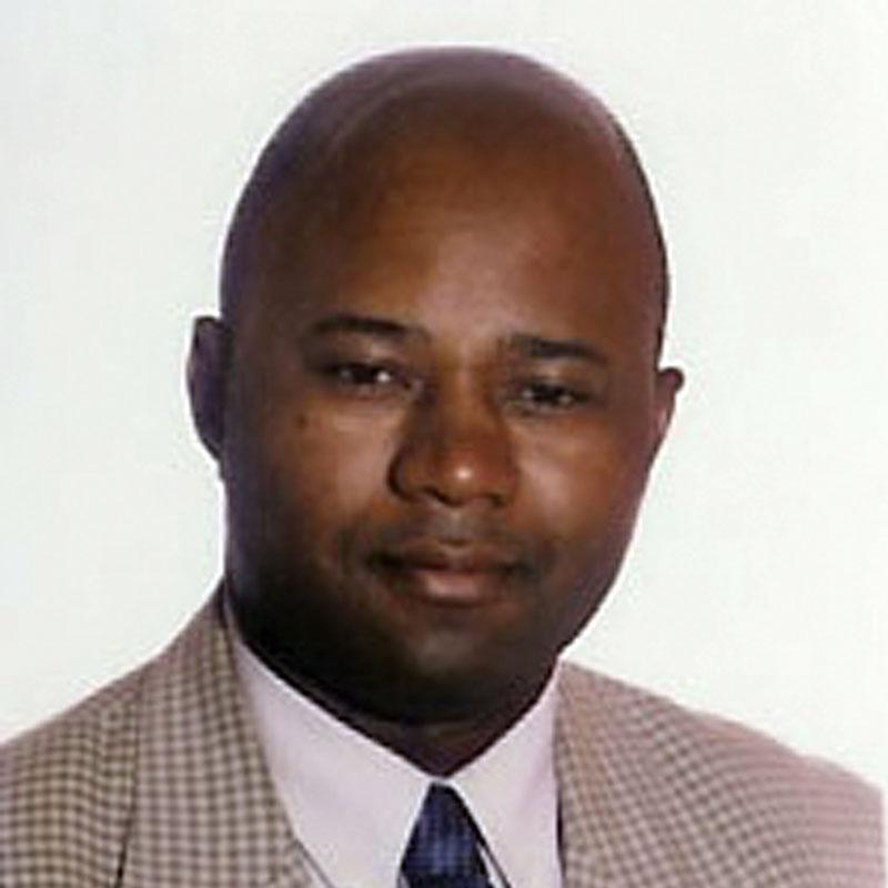 Richard Mababu Mukiur