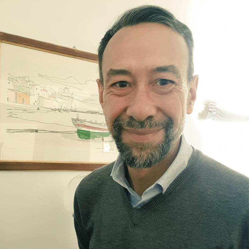 Stefano Bellomo