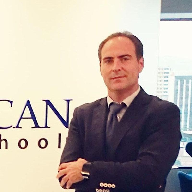 José Carlos García Martínez